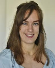 Birgit Bouwman
