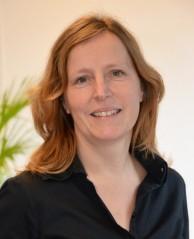 Ingrid van Stijn