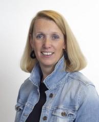 Cindy Oude Hengel